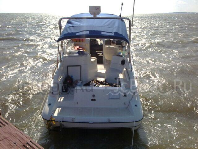 яхта моторная DORAL 1998 года