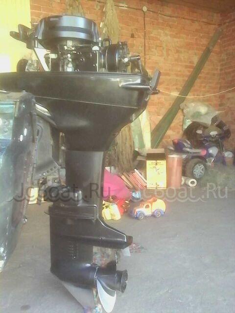 мотор подвесной SUZUKI DT30 2008 года