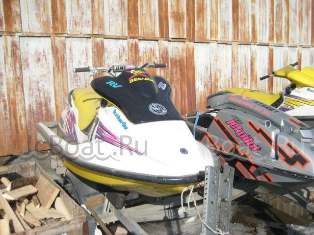 водный мотоцикл SEA-DOO SPX 1998 года