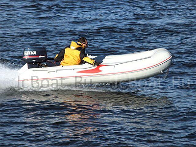 лодка пластиковая YAMAHA BAJER 2006 года