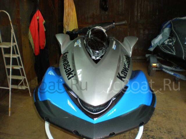 водный мотоцикл KAWASAKI ULTRA 250X новый 2008 года