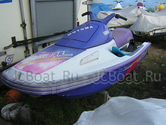 водный мотоцикл YAMAHA 1996 года