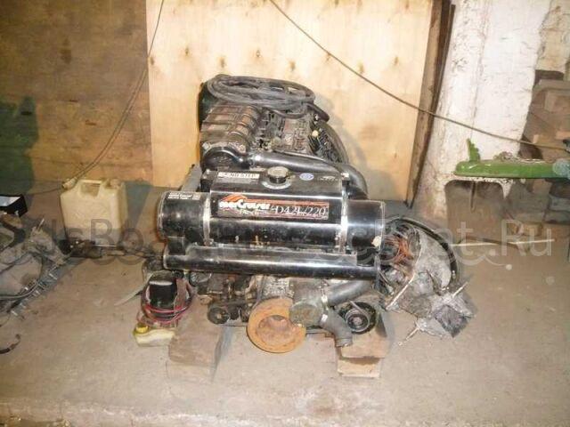 мотор стационарный MERCRUISER 1996 года