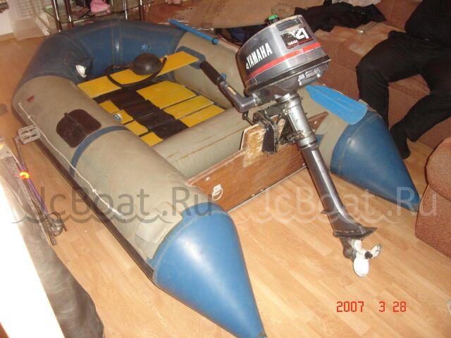 лодка резиновая YAMAHA 1994 года