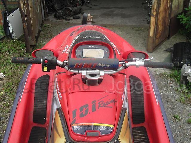 водный мотоцикл KAWASAKI 1998 года