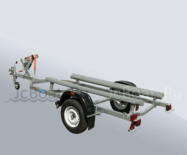 прицеп/трейлер Модель - МЗСА 817708.003 2009 года