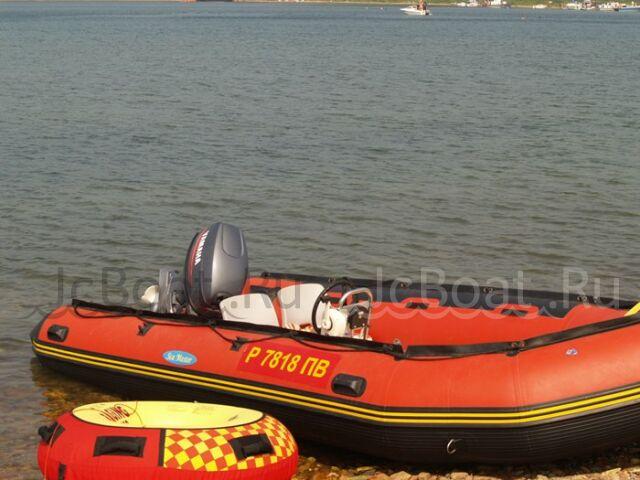 лодка резиновая SPORT-CRAFT SUN CRAFT  SEAMASTER 2005 года