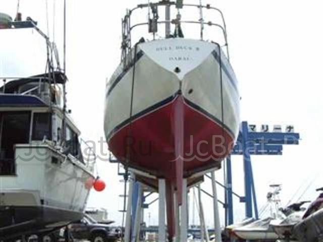 яхта парусная YAMAHA Nakayoshi 1988 года