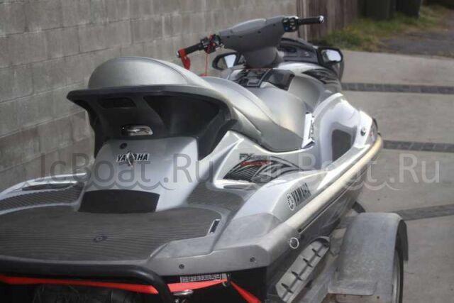 водный мотоцикл YAMAHA FX SHO 2011 года