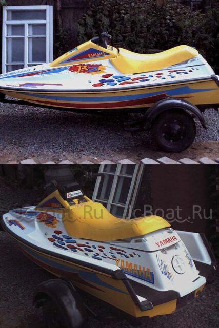 водный мотоцикл YAMAHA MJ-650 1993 года