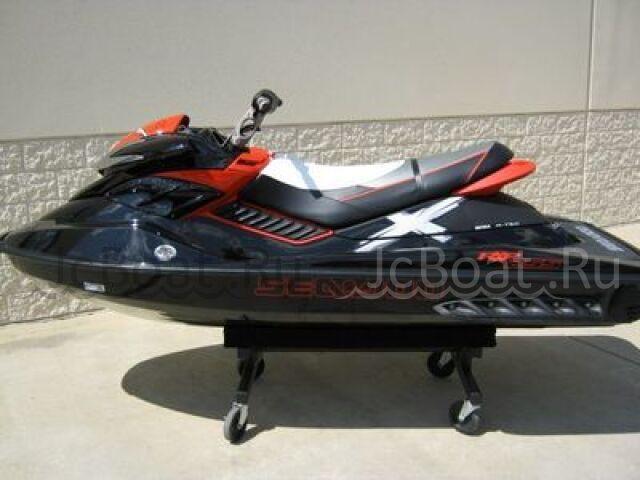 водный мотоцикл SEA-DOO RXP-X255RS НОВЫЙ 2011 года