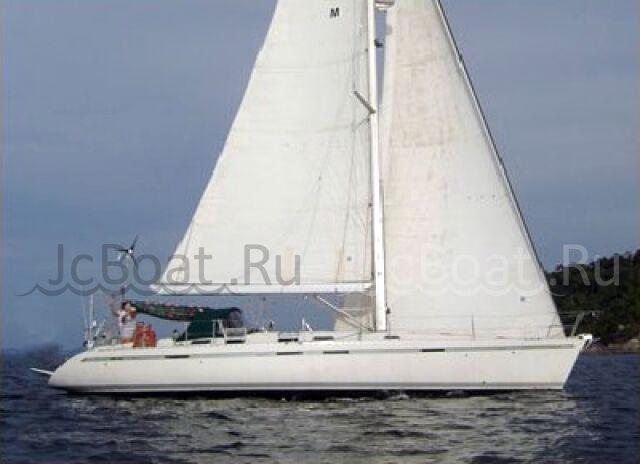яхта парусная BENETEAU FIRST 45 F5  1990 года