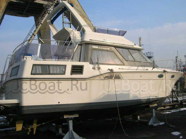 катер YAMAHA SC-38 1998 года