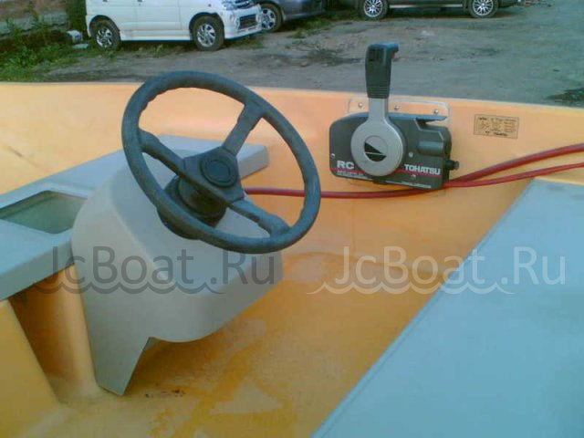 лодка пластиковая TOHATSU 2004 года