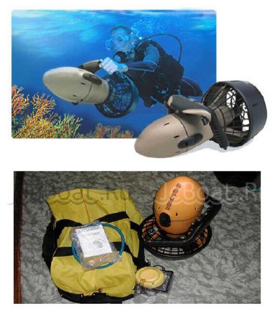 водный мотоцикл ACHILLES 2005 года