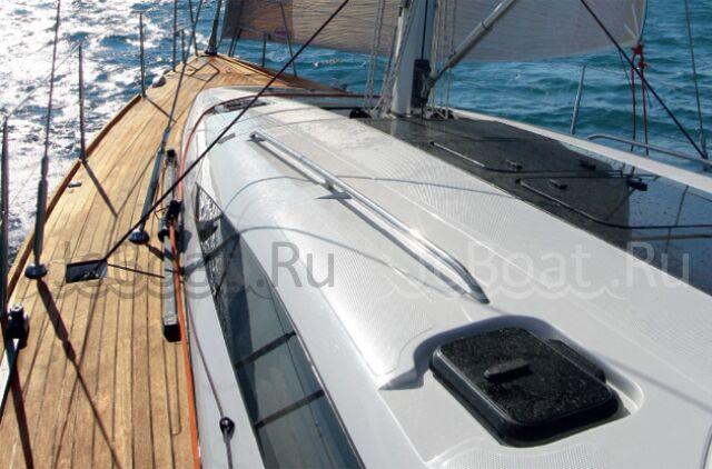 яхта парусная ELAN E6  2015 года