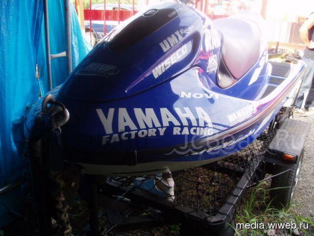 водный мотоцикл YAMAHA GP1300R,GP800 2003 года