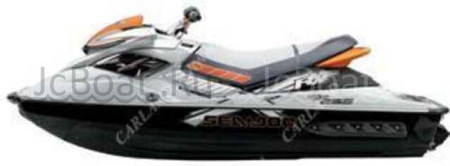водный мотоцикл SEA-DOO RXP-X 255 RS новый 2009 года