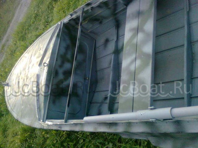 лодка пластиковая XB Казанка М 1970 года