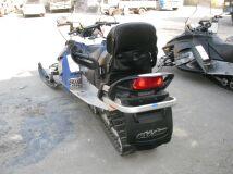 снегоход SKI-DOO GTX-550