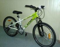 велосипед TITAN Горный