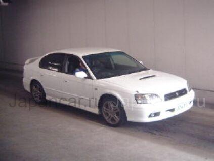 Subaru Legacy B4 1999 года во Владивостоке на запчасти