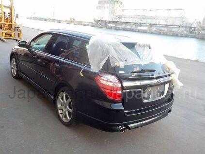 Subaru Legacy 2008 года во Владивостоке на запчасти
