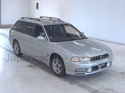 Subaru Legacy Wagon 1997 года во Владивостоке на запчасти