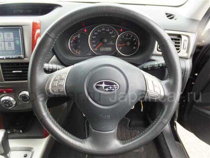 Subaru Forester 2008 года в Японии