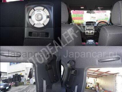 Toyota Bb 2006 года в Японии