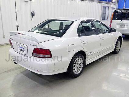 Mitsubishi Galant 2001 года в Японии
