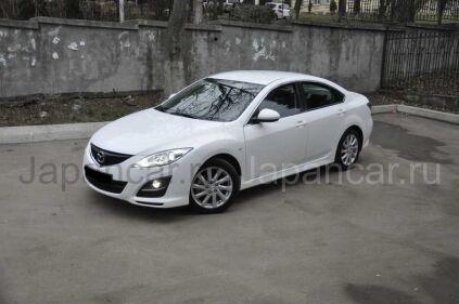 Mazda 6 2012 года в Пятигорске
