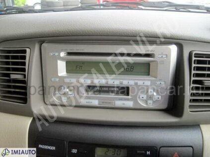 Toyota Corolla 2004 года в Японии