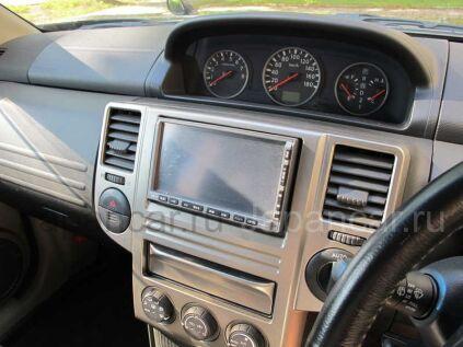 Nissan X-Trail 2005 года в Большом Камне