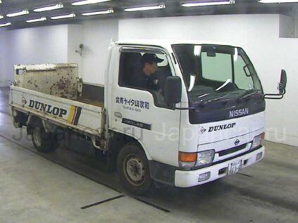 Nissan Atlas 1996 года в Японии
