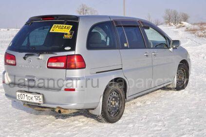 Nissan Liberty 2003 года в Уссурийске