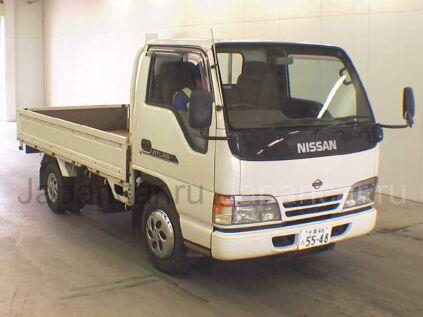 Nissan Atlas 1996 года во Владивостоке