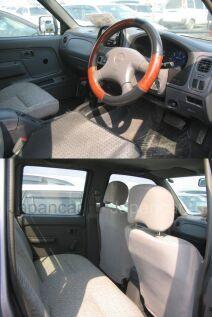 Nissan Datsun 2000 года в Уссурийске