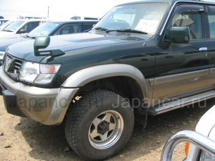 Nissan Safari 1998 года в Уссурийске