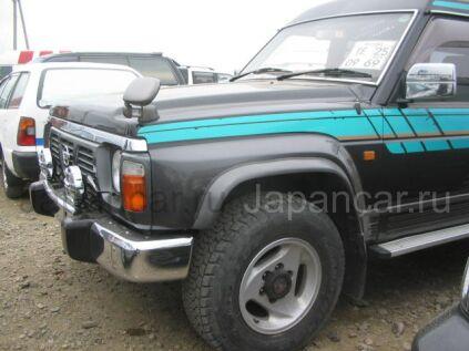 Nissan Safari 1992 года в Уссурийске
