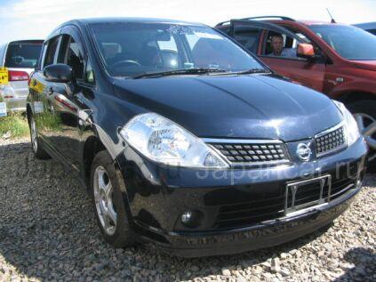 Nissan Tiida 2005 года в Уссурийске