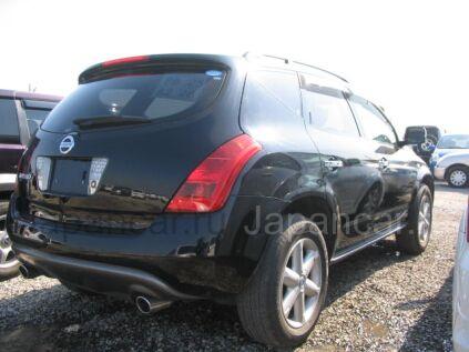 Nissan Murano 2004 года в Уссурийске