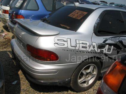 Subaru Impreza WRX 1998 года в Уссурийске