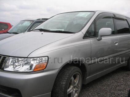 Nissan Bassara 2002 года в Уссурийске