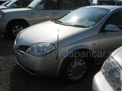 Nissan Primera 2002 года в Уссурийске