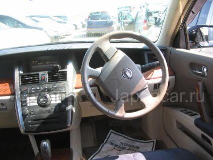 Nissan Teana 2003 года в Уссурийске