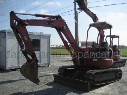 Экскаватор мини Kobelco SK40SR-2 2000 года в Японии