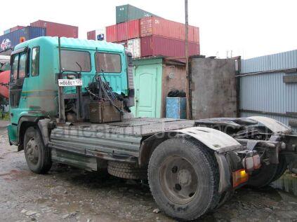 Седельный тягач Hino PROFIA 1996 года во Владивостоке