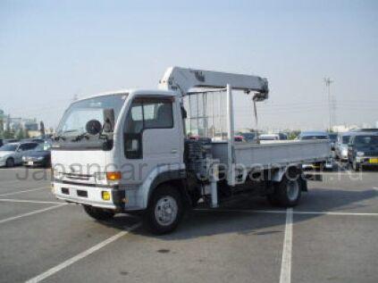 Бортовой+кран Nissan Diesel CONDOR 1999 года в Чите