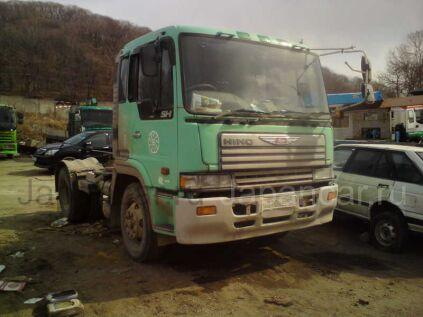 Седельный тягач Hino HINO 1995 года во Владивостоке